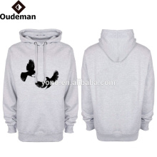 fashion custom logo printing design hoodies & sweatshirts wholesale